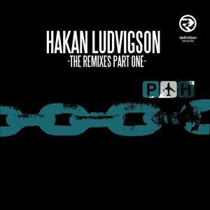 Hakan Ludvigson 歌手頭像