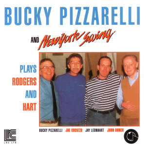Bucky Pizzarelli And New York Swing 歌手頭像