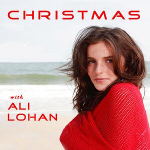 Ali Lohan