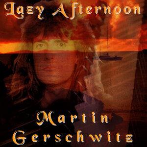 Martin Gerschwitz 歌手頭像
