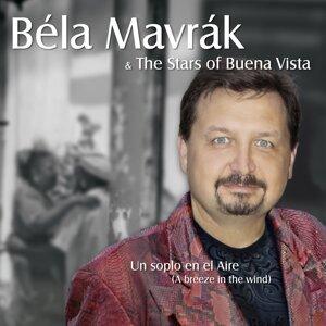 Bela Mavrak 歌手頭像