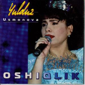 Yulduz Usmonova 歌手頭像