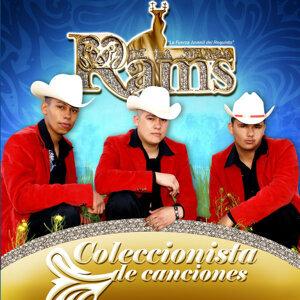 Los Rams de la Sierra 歌手頭像