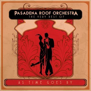 The Pasadena Roof Orchestra 歌手頭像