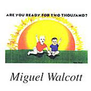 Miguel Walcott 歌手頭像