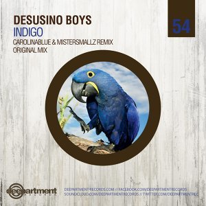 Desusino Boys