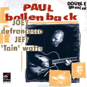 Paul Bollenback 歌手頭像