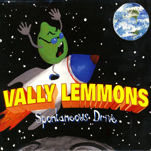 Vally Lemmons 歌手頭像