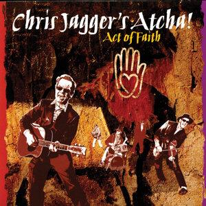 Chris Jagger's Atcha!