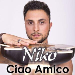 Niko 歌手頭像