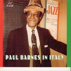 Paul Barnes 歌手頭像