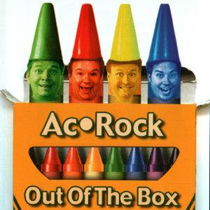 Ac Rock 歌手頭像