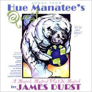 James Durst 歌手頭像