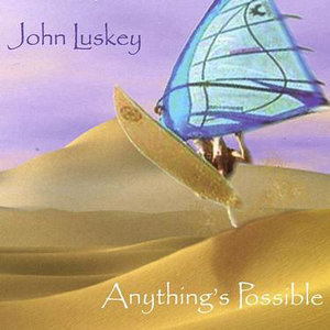 John Luskey 歌手頭像