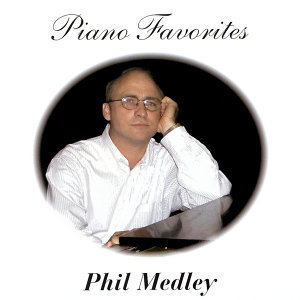 Phil Medley 歌手頭像