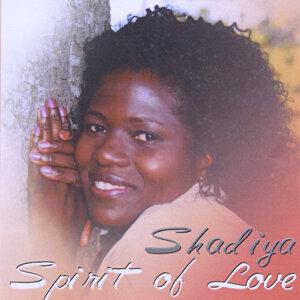 Shadiya 歌手頭像