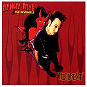 Danny Frye & The Devildolls 歌手頭像