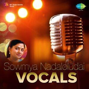 S. Sowmya 歌手頭像