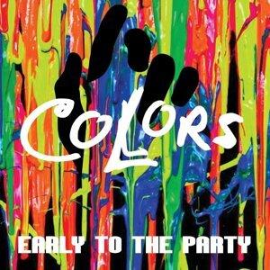 Colors 歌手頭像