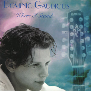 Dominic Gaudious 歌手頭像