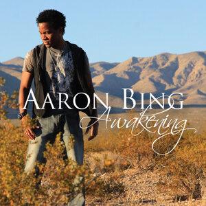 Aaron Bing 歌手頭像