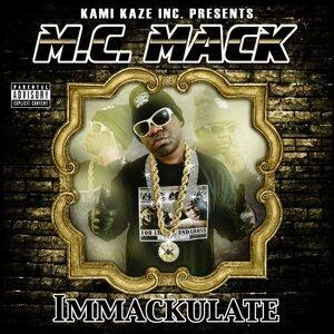 M.C. Mack 歌手頭像
