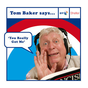 Tom Baker Says 歌手頭像