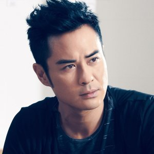 鄭嘉穎 (Kevin Cheng) Artist photo