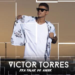 Víctor Torres 歌手頭像