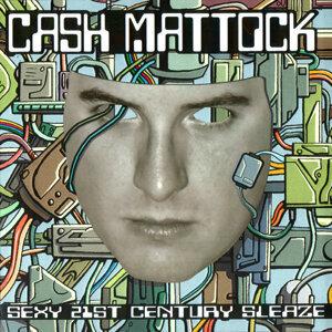 CASH MATTOCK 歌手頭像