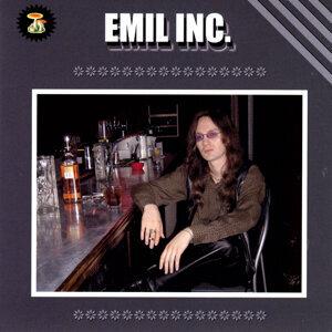 Emil Inc. 歌手頭像