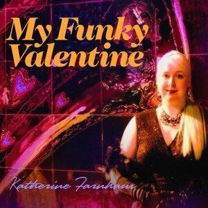 Katherine Farnham 歌手頭像