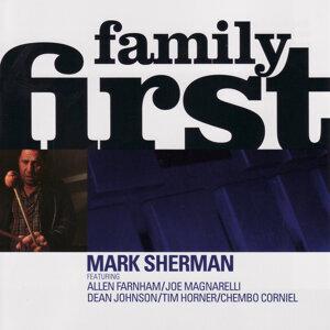 Mark Sherman 歌手頭像