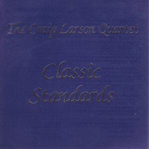 Craig Larson Quartet 歌手頭像