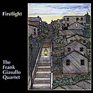 The Frank Giasullo Quartet 歌手頭像