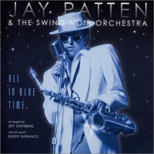 Jay Patten 歌手頭像