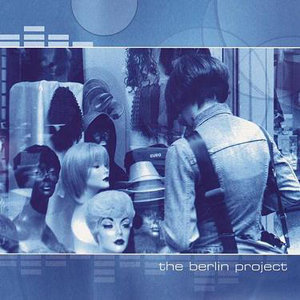 The Berlin Project 歌手頭像