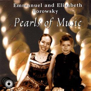 Emmanuel and Elizabeth Borowsky 歌手頭像
