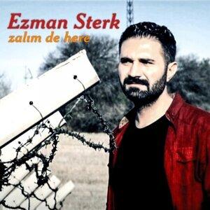 Ezman Sterk 歌手頭像