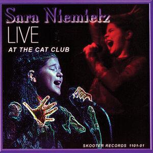 Sara Niemietz 歌手頭像