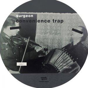 Surgeon 歌手頭像