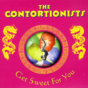 The Contortionists 歌手頭像