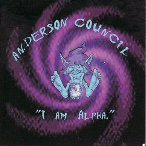 Anderson Council 歌手頭像
