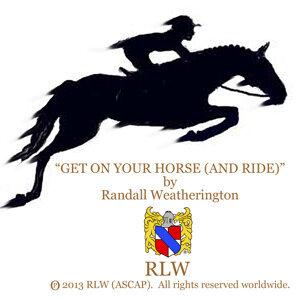 Randall Weatherington 歌手頭像