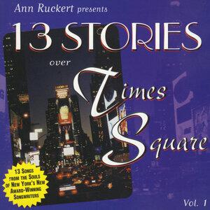 Ann Ruckert 歌手頭像