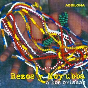 Abbilona, Tambor Yoruba 歌手頭像