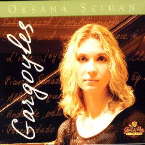 Oksana Skidan 歌手頭像