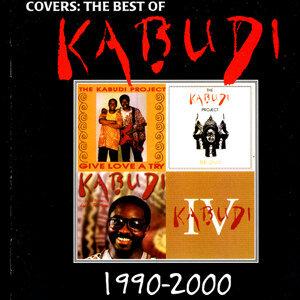 Kabudi 歌手頭像