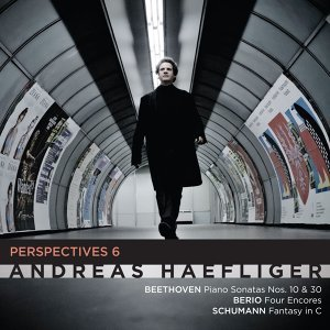 Andreas Haefliger 歌手頭像