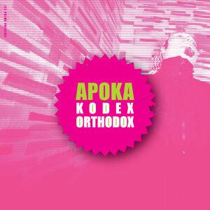 Apoka 歌手頭像